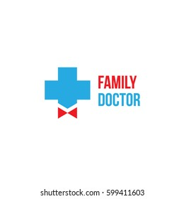 "Logo design ""Family Doctor"""