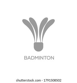 Logo design ideas. Badminton logos, logos for badminton team, logos for the badminton sports community and championship, companies and sports businesses