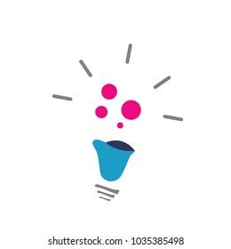 Logo design inovation