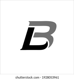 """LOGO DESIGN THE LETTER """"BL"""" FOR YOUR BRAND AND COMPANY NAME"""