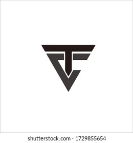"""logo design letter """"Tc"""" for brand and company names"""