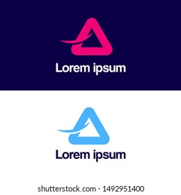 Logo design that is easy to edit and ready to be used as a symbol of your business or product.