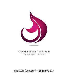logo design that takes inspiration from the shape of a woman's limbs, such as hair and facial features, suitable as a beauty logo, medication, and a beauty salon logo - vector
