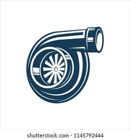 logo design for turbo