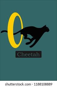 logo design vector animal minimalis and simple