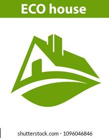 Logo Eco house