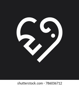 Logo Elephant Mark
