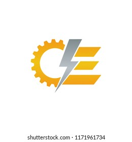 Logo for Engineering Company