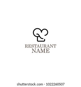 logo food restaurant