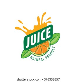 orange juice logo images stock photos vectors shutterstock rh shutterstock com orange juice logo