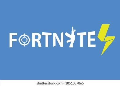 logo game vector image illustration icon