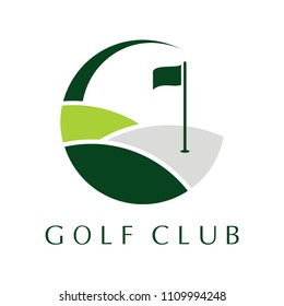 logo golf, hight quality, reay to print, easy to use, hope you like this design!
