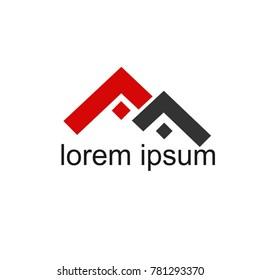 logo of house
