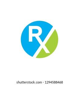 logo icon rx