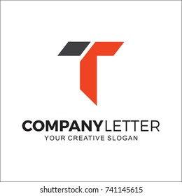 logo initial t, logo sport