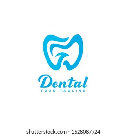 logo of the letter G and GM on shape of the tooth for Dental Care, Dental logo, Initial G logo and Initial GM logo