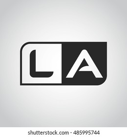 Two Letter Logo Images, Stock Photos & Vectors | Shutterstock
