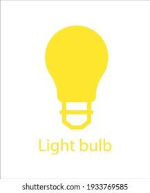 a logo of light bulb