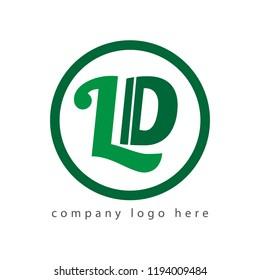 logo for the loundry company