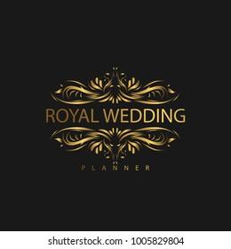 Logo Luxury Ornament