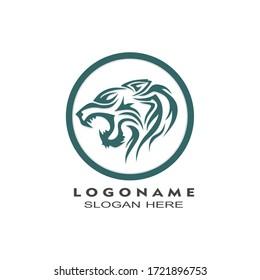 logo name animals logo design art