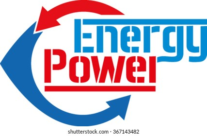 Logo Power energy