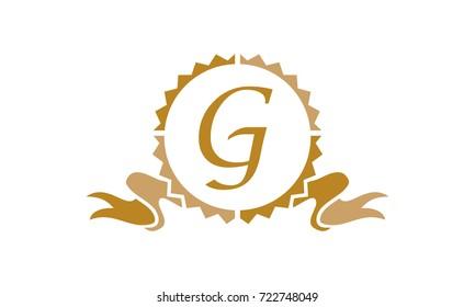Logo Quality Letter G