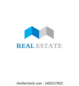 logo for real estate building