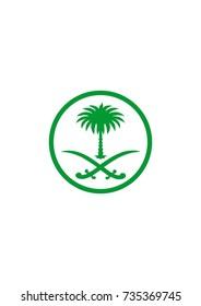 logo Saudi Arabia