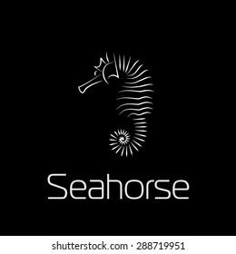 Logo Seahorse