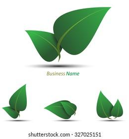 logo small plant
