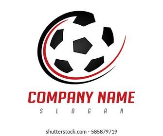 logo of soccer ball