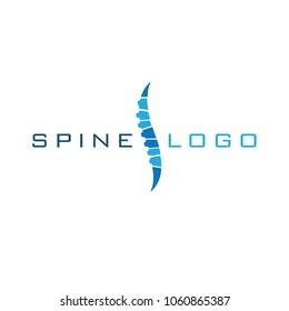 Logo for Spine Clinic