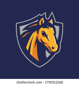 Logo for sports or e-sports team