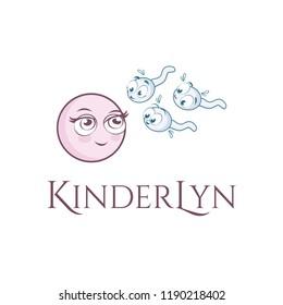 Logo for surrogate motherhood