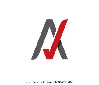 A logo and symbols
