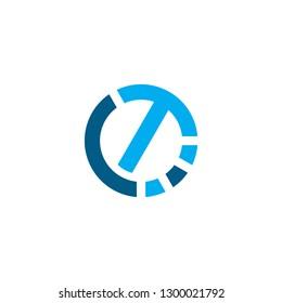 logo tc circle
