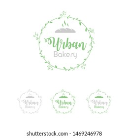 LOGO TEMPLATE BAKERY FOR YOUR BUSINESS