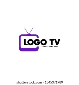 Logo TV Design