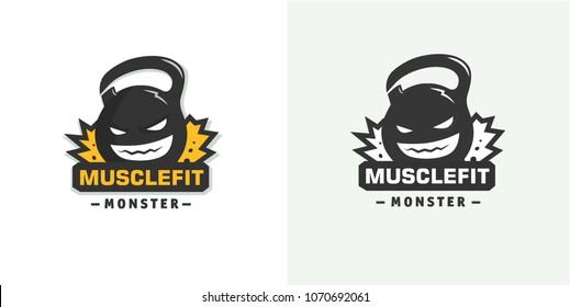logo weights template