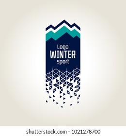 logo winter sport