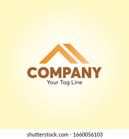 Logo for your property business, housing, developer or any use.