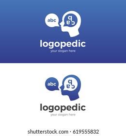 Logopedic Logo