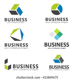 Logos for business.