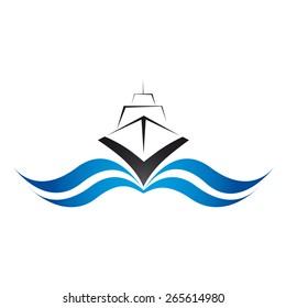 logo-speed marine craft