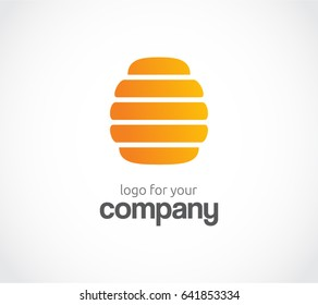 Logotype for your company.