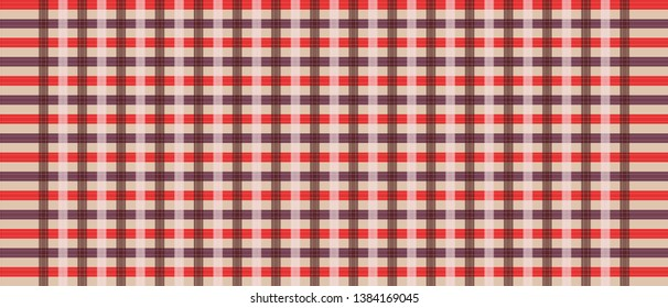 loincloth vector and illustration.checkers table.shirt fabric template.Abstract background.