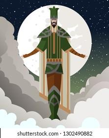 loki mischief scandinavian norse mythology god