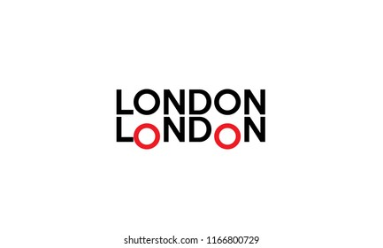 London bus style vector graphics to use in advertisements and posters