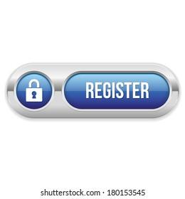 Long blue register button